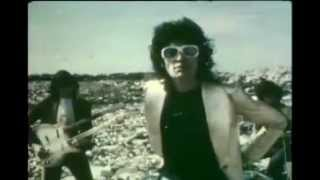 Golden Earring - Instant Poetry (1974) [videoclip]