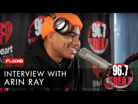 Terry J - Arin Ray Interview with Terry J & Jazzy T | Made Fresh