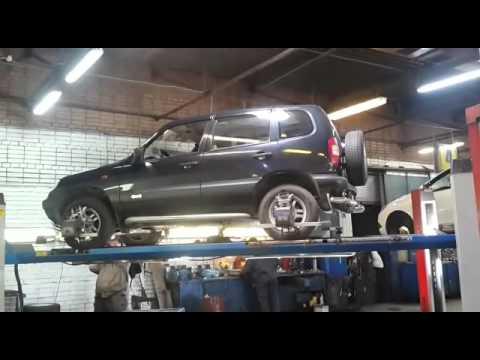 Автосервис на Ярославке Орт-Авто