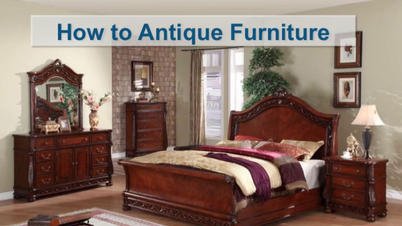 Antique furniture styles - Antique Furniture Styles Painting And Restoration