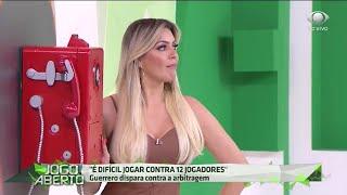 Jogo Aberto - 06/05/2019 - Parte 2