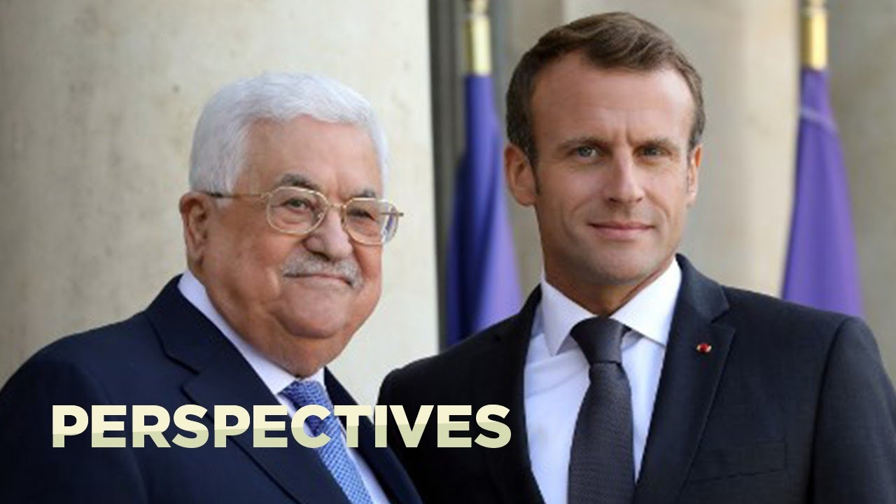 France's Alleged Peace Plan for Israelis and Palestinians