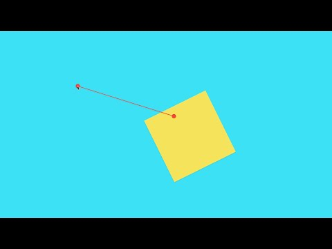 HTML5 Canvas Tutorial : Swing Effect With JavaScript