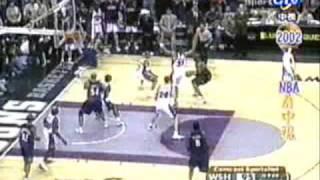Michael Jordan - il meglio, the very best