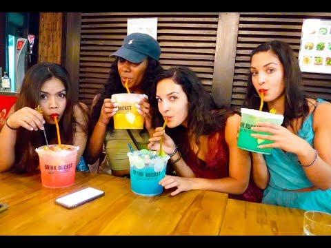 Drinks, Cocktails, Beverages: Thailand