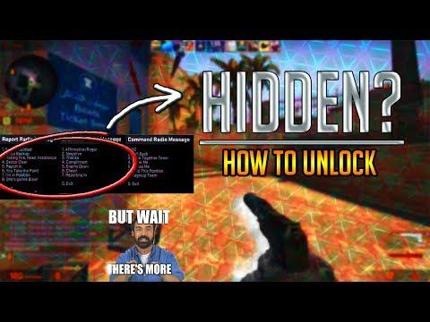 How To Unlock Secret Voice Commands In CS:GO!