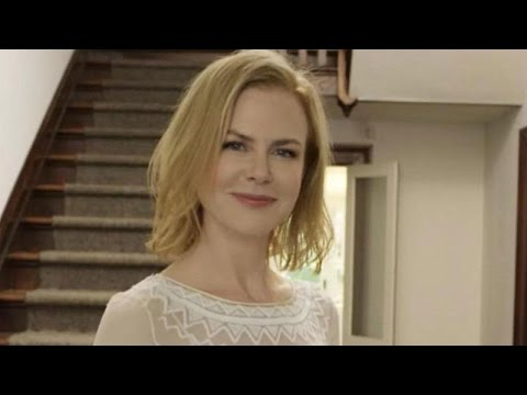 At Home in Nashville with Nicole Kidman