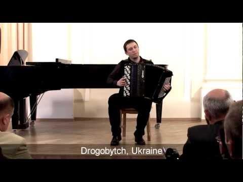 Vlasov: I Like This Rhythm * Власов: Мне нравится этот ритм JAZZ ACCORDION Kurylenko Куриленко баян