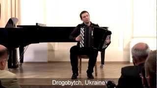 Vlasov I Like This Rhythm Власов Мне нравится этот ритм JAZZ ACCORDION Kurylenko Куриленко баян