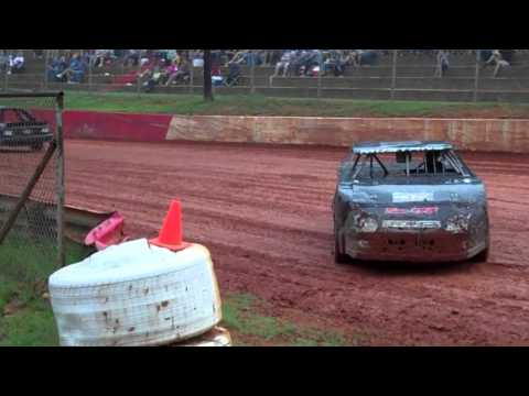 East Lincoln Speedway 2010 Champions Video