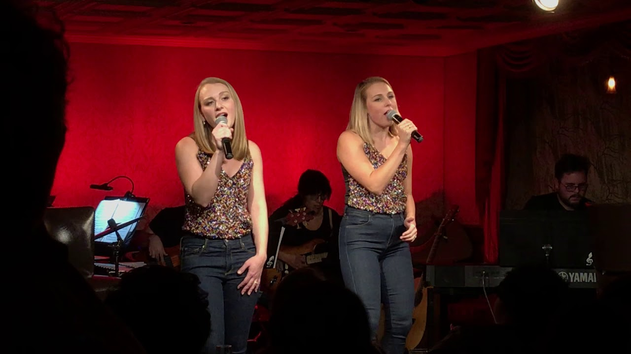 Because of You (Reba McIntyre & Kelly Clarkson Duet
