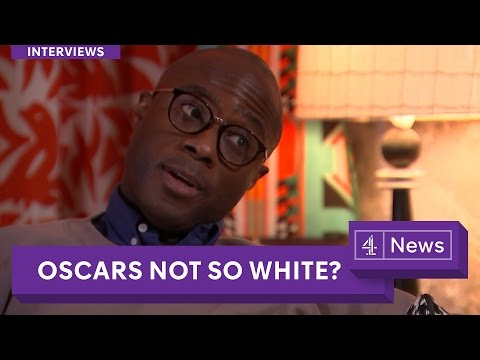 Barry Jenkins Interview on the Oscars, Moonlight and Donald