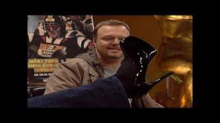 Stefan staunt über Bruce Darnells High Heels - TV total
