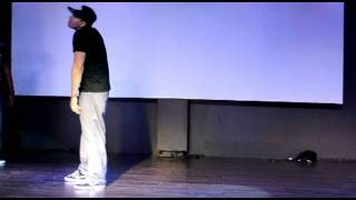 How Tha West Was Won 2011, Poppin FINAL: Slim Boogie vs Kid Boogie