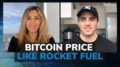 Anthony Pompliano says get ready for the bitcoin halving and price escalation to $100k