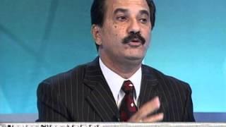 Pr. Silas Malafaia- Debate- Canal LIVRE- BAND- Parte 2