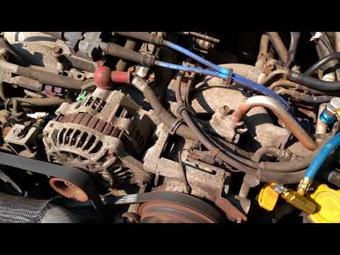 Diagnose Ac System Doesnt Blow Cold Air – Auto Repair Help