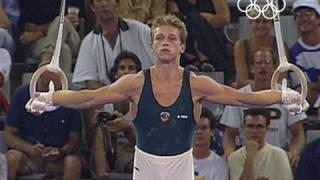 Vitaly Scherbo - 6 Amazing Gymnastic Golds | Barcelona 1992 Olympics