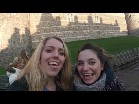 Windsor Castle & Eton | U.K.  Vlog