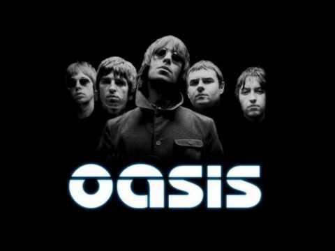 Oasis - Wonderwall [Original] [HQ]