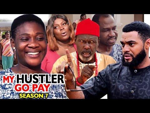 my-hustle-go-pay-season-7---mercy-johnson- -new-movie- -2019-latest-nigerian-nollywood-movie