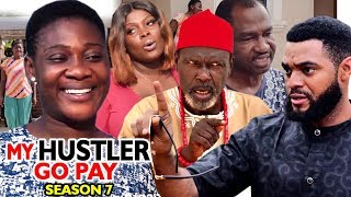 MY HUSTLE GO PAY SEASON 7 - Mercy Johnson | New Movie | 2019 Latest Nigerian Nollywood Movie