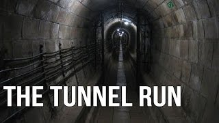 """The Tunnel Run"" Creepypasta"