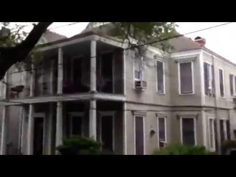 Touro, New Orleans, Louisiana, USA