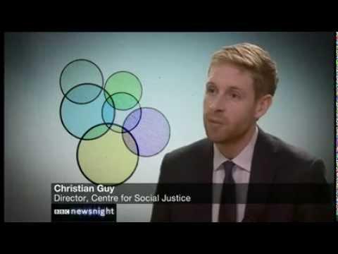 Christian guy