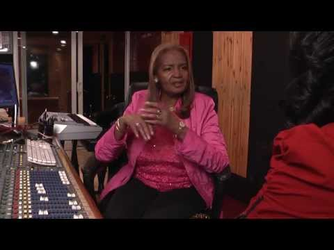 Motown's Sylvia Moy Talks to Michelle Wilson about Her Audio Board