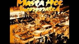 Masta Ace - The I.N.C. Ride