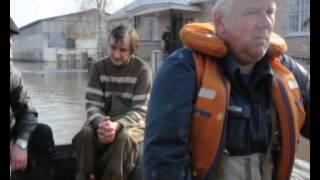 Фильм о деятельности главного управления МЧС 2013