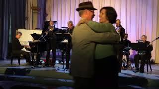 Orange Kellin's New Orleans DeLuxe Orchestra 'Junk Man Rag'