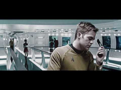 [James T. Kirk] I dare you to do better
