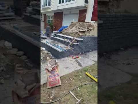 Brick Masonry Service In NY - Brick Masonry Contractors Near Me -  718-971-4362