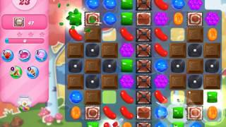 Candy Crush 3181 Super Hard Level 3 Stars!