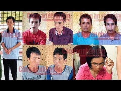 #vụ nữ sinh ship gà bị sát hại , #bùi văn công chủ mưu #nghiện ma túy