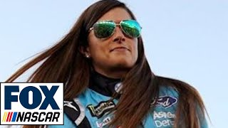 Danica Patrick will not return to Stewart-Haas Racing in 2018 | NASCAR RACE HUB