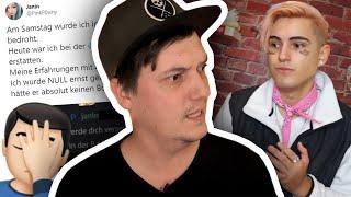 Miguel Pablos Fake Outing & Streamerin bedroht - Polizei hilft nicht! 👮 #LeNews