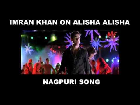 Alisha guiya nagpuri song