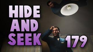 Repeat youtube video OP Vent Spot! (Hide & Seek #179)