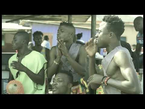 FULL CLIP OF JAMESTOWN  CULTURAL DANCE ACCRA GHANA 2017 FESTIVAL