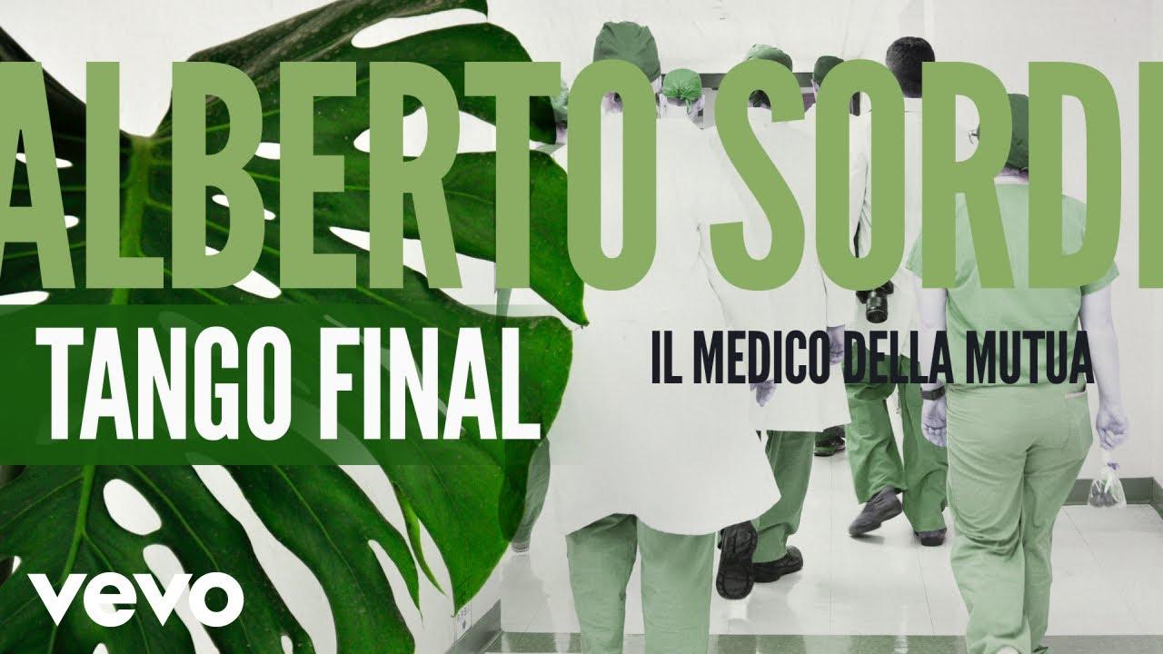 Piero Piccioni - Alberto Sordi|Tango Final (High Quality Audio ...