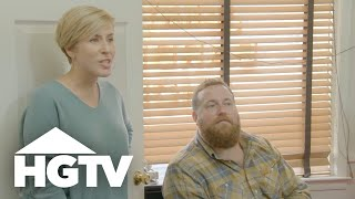Road To Takeover Episode 1: Jason Pickens Gets A Tour Of Wetumpka | Home Town Takeover | HGTV