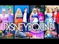 DisneyBound Couples Lookbook / Heather Traska feat. Cole Jenkins