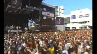 Zwan - Rock Am Ring 2003 - Declaration of faith