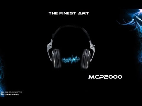 CLASSIC MODERN ART BY MCP2000
