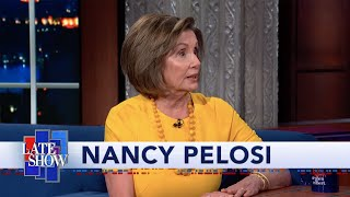 Speaker Nancy Pelosi: Trump Undermined Our National Security, To The Benefit Of The Russians