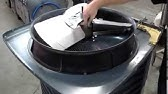 HVAC: Diagnosing and Replacing a Condenser Fan Motor - YouTube