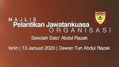 Sekolah Dato Abdul Razak Topic Youtube